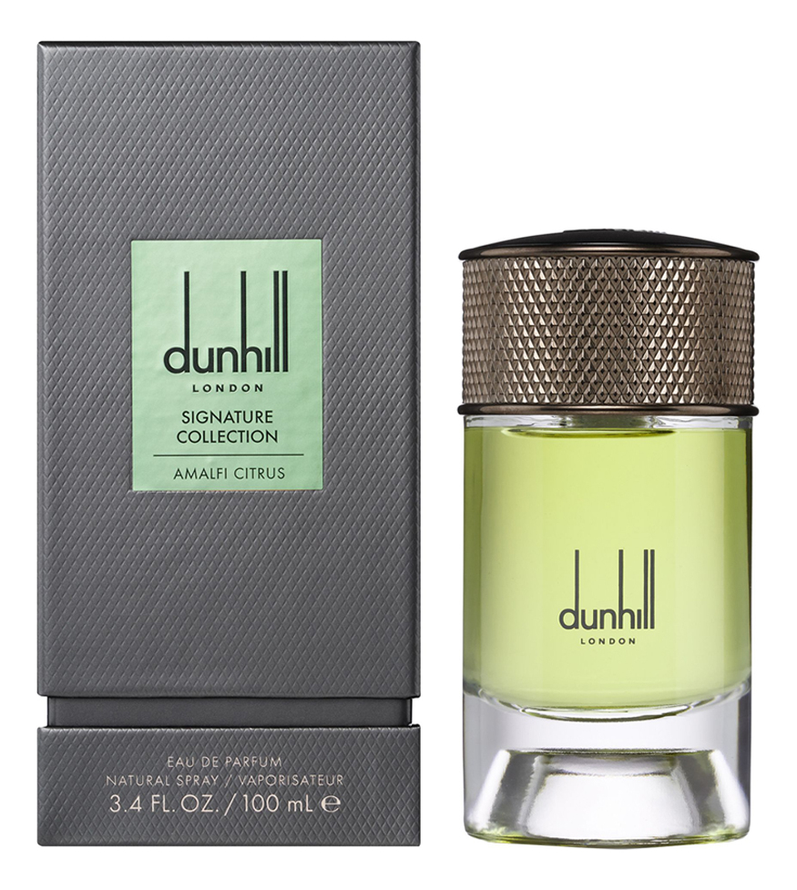 alfred dunhill dunhill Amalfi Citrus: парфюмерная вода 100мл