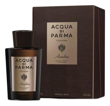 Купить Colonia Ambra: одеколон 180мл, Acqua di Parma