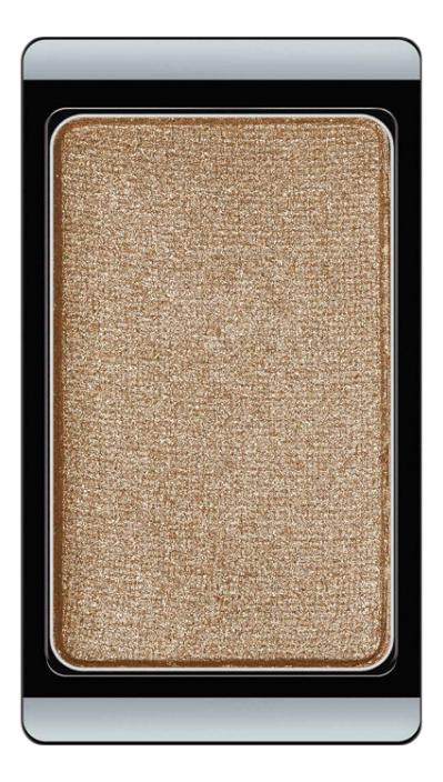 Тени для век перламутровые Eyeshadow Pearl 0,8г: 183 Pearly Ginger Water тени для век перламутровые 3г 102 pearly pinky beige