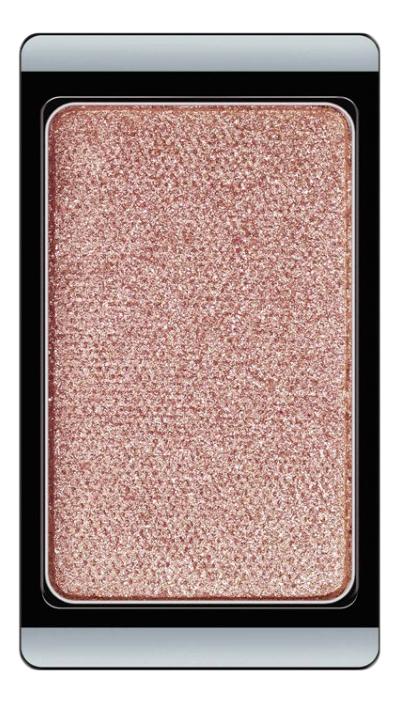 Тени для век перламутровые Eyeshadow Pearl 0,8г: 31 Pearly Rosy Fabrics