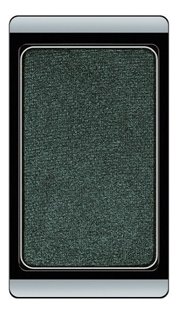 Тени для век перламутровые Eyeshadow Pearl 0,8г: 265 Pearly Emerald тени для век перламутровые 3г 102 pearly pinky beige