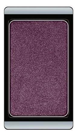 Фото - Тени для век перламутровые Eyeshadow Pearl 0,8г: 90A Pearly Purple Protest тени для век eyeshadow 2 5г 06 purple