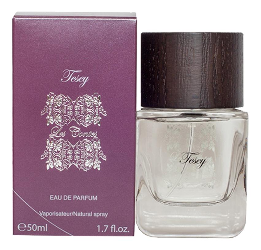 Tesey Men: парфюмерная вода 50мл