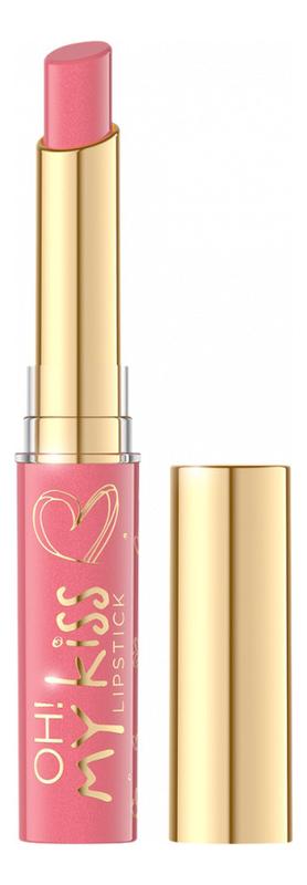 Купить Помада-бальзам для губ 2в1 Oh! My Kiss: 09 Smile Jasmine, Eveline