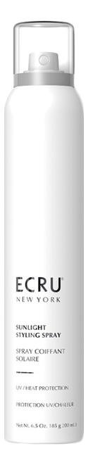 Фото - Сухой лак для укладки волос Signature Sunlight Styling Spray: Лак 200мл ecru new york шампунь
