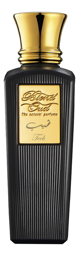 Blend Oud Teeb: парфюмерная вода 75мл perma blend