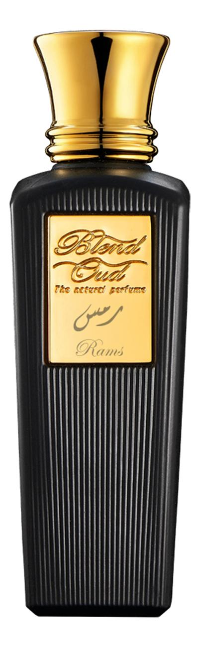 Blend Oud Rams: парфюмерная вода 75мл perma blend