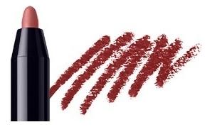 Карандаш для губ Eco Soul Lip Liner 1г: RD01 French Red, The Saem  - Купить