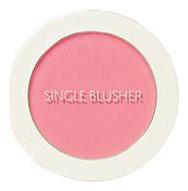 Однотонные румяна Saemmul Single Blusher 5г: PP04 Blueberry Milkс однотонные румяна saemmul single blusher 5г rd02 dry rose