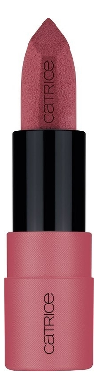 Матовая помада для губ Loves Peta Matt Lip Colour 4г: C03 Show Ethics помада для губ loves peta plumping lip colour 4г c03 be tender