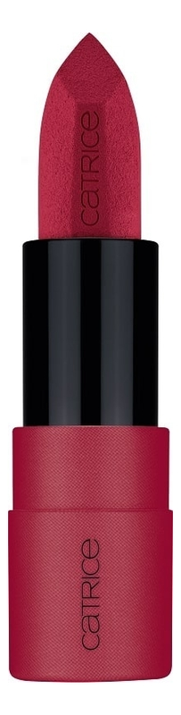 Матовая помада для губ Loves Peta Matt Lip Colour 4г: C06 Have Compassion помада для губ loves peta plumping lip colour 4г c03 be tender