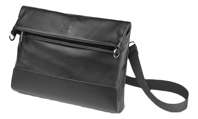Женская сумка Crossbody Classic Leather ET84UCRBBK