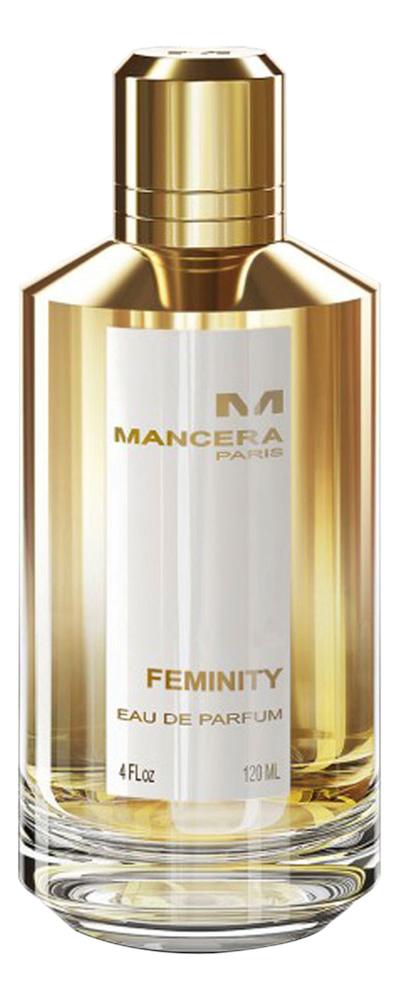 Купить Feminity: парфюмерная вода 2мл, Mancera