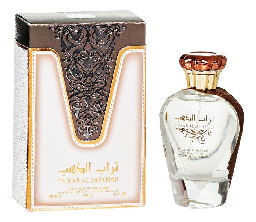 Купить Turab Al Dhahab: парфюмерная вода 100мл, Ard Al Zaafaran