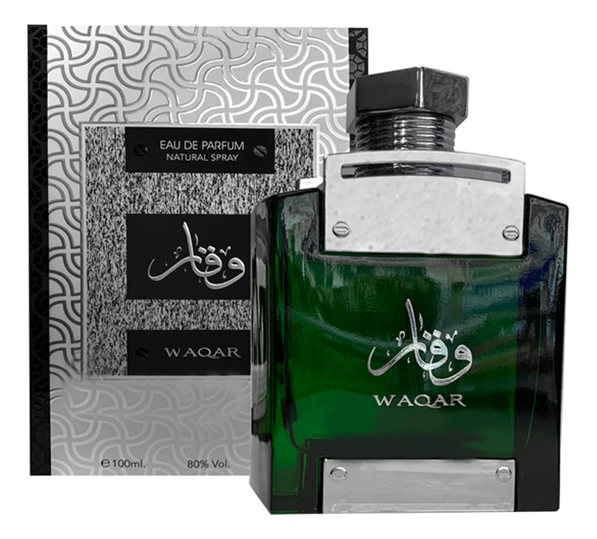 Купить Waqar: парфюмерная вода 100мл, Ard Al Zaafaran