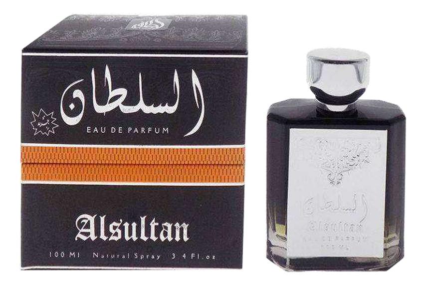 Купить Al Sultan: парфюмерная вода 100мл, Lattafa