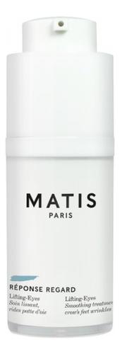 Купить Разглаживающее средство против морщин для кожи вокруг глаз Reponse Regard Lifting-Eyes 15мл, Matis