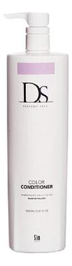 Кондиционер для окрашенных волос DS Color Conditioner: Кондиционер 1000мл бальзам для окрашенных волос silk touch conditioner for color stabilizer 1000мл