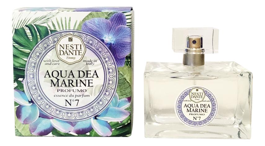 Nesti Dante Aqua Dea Marine № 7: духи 100мл