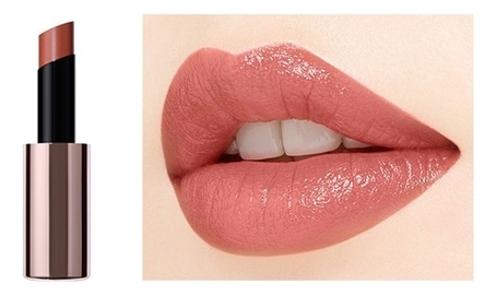 Купить Помада для губ Studio Pro Shine Lipstick 4, 8г: BR01 Melo Brown, The Saem