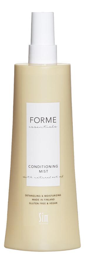 Купить Несмываемый кондиционер-спрей для волос Forme Essentials Conditioning Mist 250мл, Sim Sensitive