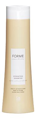 Купить Увлажняющий шампунь для волос Forme Essentials Hydrating Shampoo: Шампунь 300мл, Sim Sensitive
