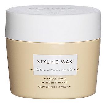 Купить Воск для укладки волос эластичной фиксации Forme Essentials Styling Wax 50мл, Sim Sensitive
