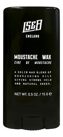 Воск для усов Moustache Wax 15г недорого