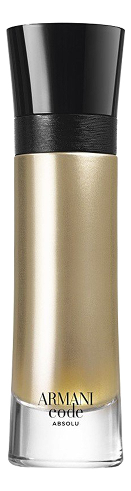 Code Absolu: парфюмерная вода 110мл тестер недорого