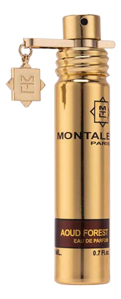 цена Montale Aoud Forest: парфюмерная вода 20мл онлайн в 2017 году