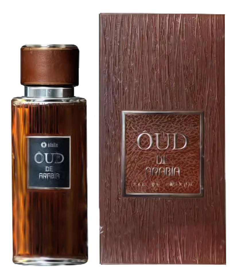 Oud De Arabia: парфюмерная вода 100мл недорого