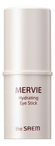 Бальзам-стик для кожи вокруг глаз Mervie Hydrating Eye Stick 7г трехфазное средство для увлажнения the saem the essential triplus hydrating ampoule 30мл