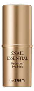 Купить Бальзам-стик для кожи вокруг глаз Snail Essential Hydrating Eye Stick 7г, The Saem
