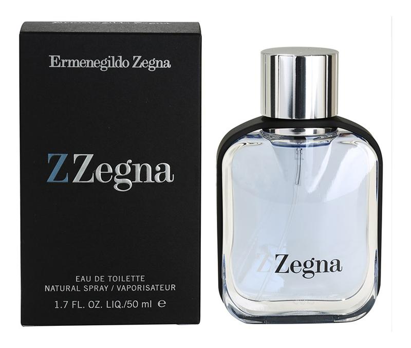 Ermenegildo Zegna Z Zegna: туалетная вода 50мл ermenegildo zegna z zegna shanghai туалетная вода 50мл