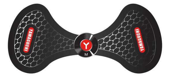 Миостимулятор для шеи и поясницы Neck Trainer Mio (черный)