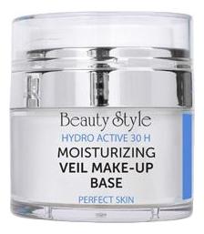 Выравнивающая вуаль-основа под макияж Hydro Active 30 H Moisturizing Veil Make-Up Base 30мл выравнивающая основа под макияж smoothing make up base 30мл
