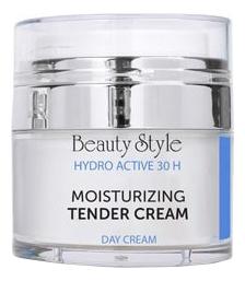 Увлажняющий дневной крем для лица Hydro Active 30 H Moisturizing Tender Cream SPF15: Крем 30мл