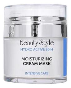 Увлажняющая крем-маска с аминокислотами Hydro Active 30 H Moisturizing Cream Mask: Крем-маска 50мл