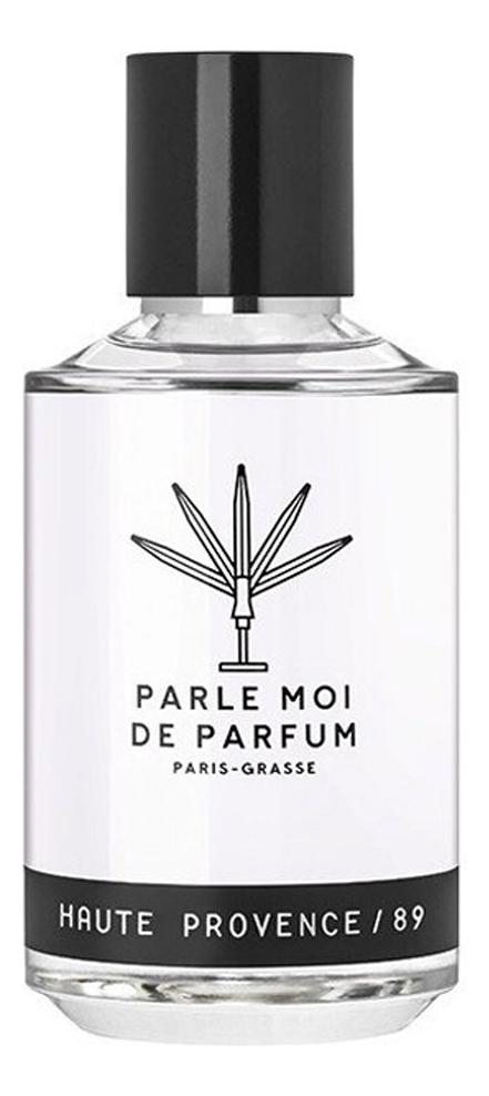 Купить Haute Provence/89: парфюмерная вода 50мл, Parle Moi De Parfum