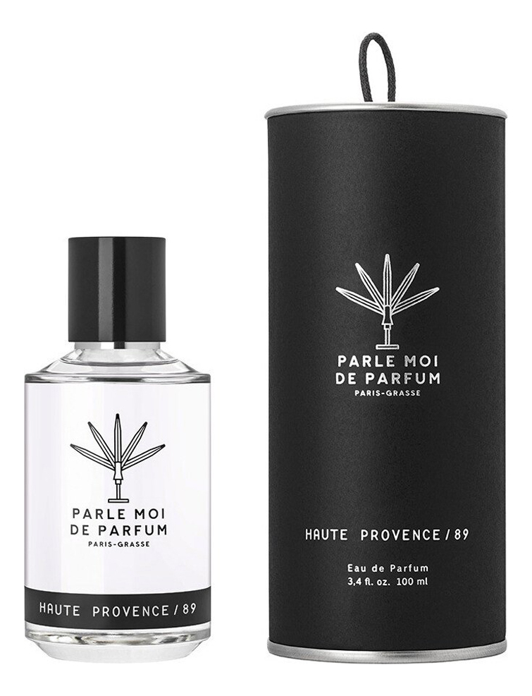 Купить Haute Provence/89: парфюмерная вода 100мл, Parle Moi De Parfum