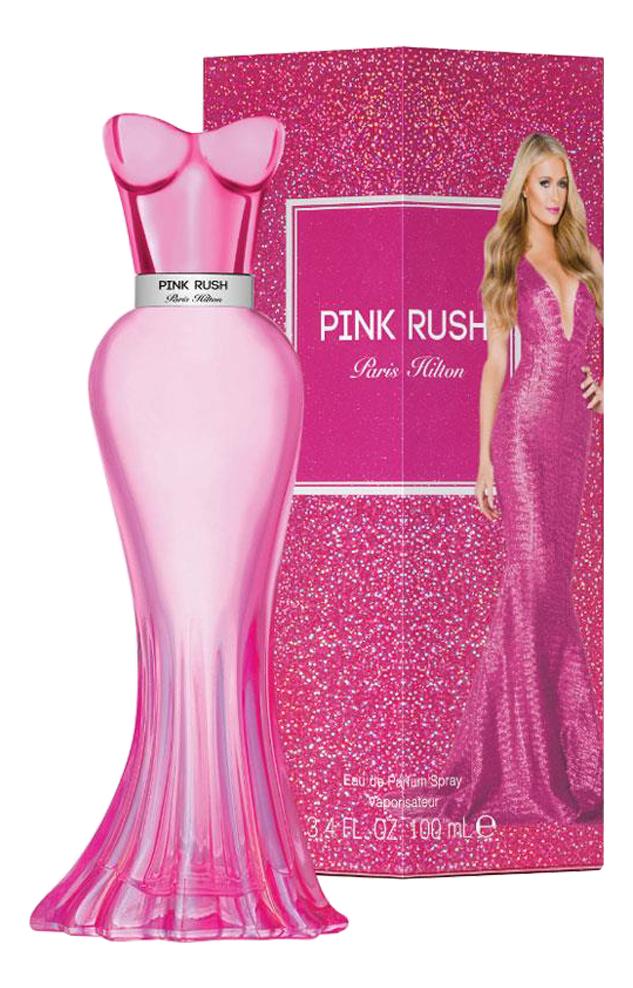 Pink Rush: парфюмерная вода 100мл alkimya парфюмерная вода 100мл