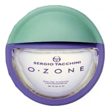 Купить O'zone for woman: туалетная вода 75мл, Sergio Tacchini