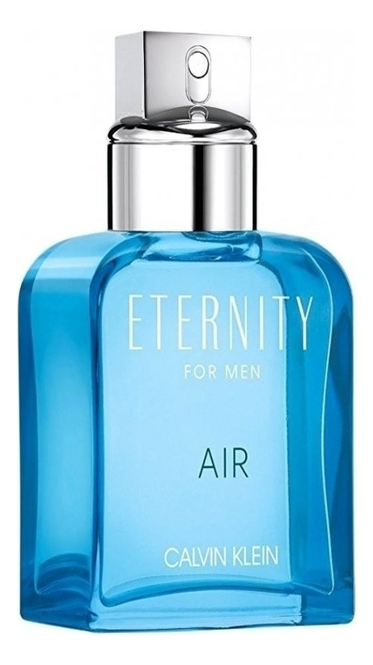 Calvin Klein Eternity Air For Men: туалетная вода 30мл тестер calvin klein eternity for men eau de parfum 2019 туалетные духи тестер 100 мл