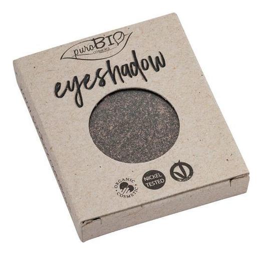Тени для век Eyeshadow 2,5г: 19 Duochrome Grey (запасной блок) тени для век eyeshadow 2 5г 20 shimmery night blue запасной блок