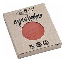 Тени для век Eyeshadow 2,5г: 28 Orange Dark (запасной блок) тени для век eyeshadow 2 5г 20 shimmery night blue запасной блок