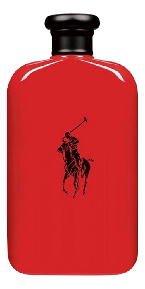 Ralph Lauren Polo Red: туалетная вода 200мл тестер комплект polo ralph lauren polo ralph lauren po006fmggfn1