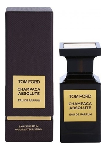 Фото - Tom Ford Champaca Absolute: парфюмерная вода 50мл tom ford fougere d'argent парфюмерная вода 50мл