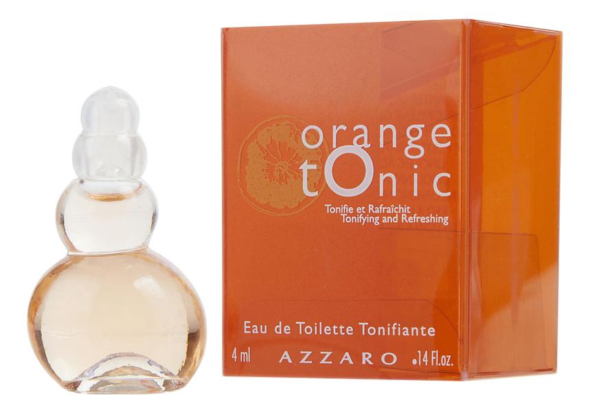 Orange Tonic: туалетная вода 4мл puro women туалетная вода 4мл