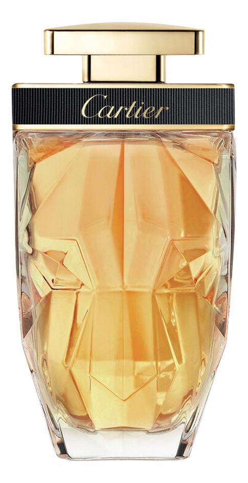 Купить La Panthere Parfum: крем для рук 40мл, Cartier