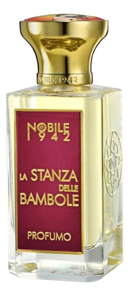 Фото - La Stanza Belle Bambole: духи 75мл hauts bijoux духи 75мл